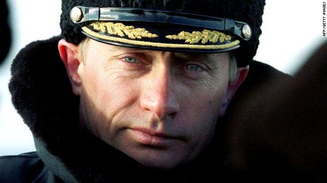 Quem tem medo de Vladimir Putin? - Disso Você Sabia ?