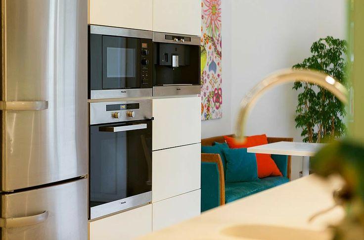 Lägenhet i Stockholm - Skeppsholmen Sotheby's International Realty