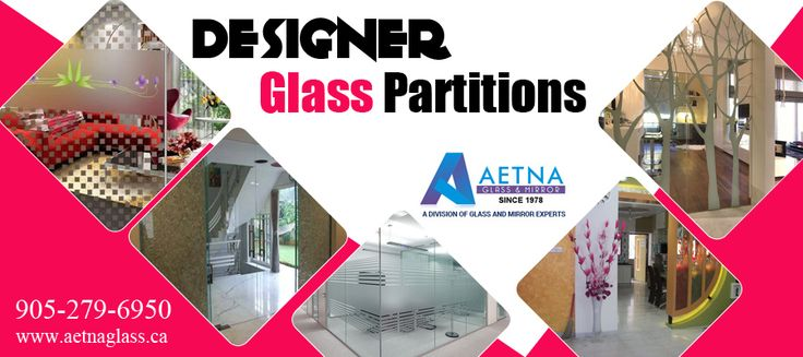Find high-quality #Glass #partitions #Mississauga by famous #designers and #manufacturers at Aetna #glass and #mirror. #GlassPartitionsMississauga #Glass_Partitions For more detail call us: 905-279-6950 goo.gl/wtxghp