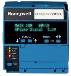High Quality Honeywell EC/RM 7800 Series Gas Burners Control