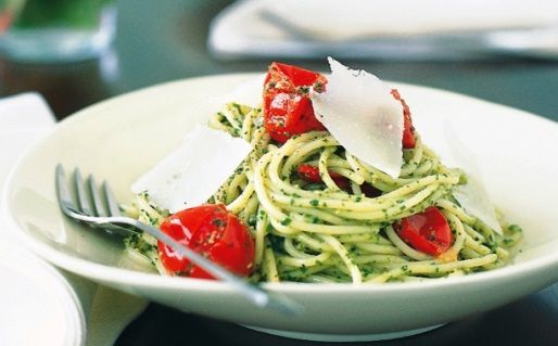 17 Best images about Spaghetti /pasta lunga on Pinterest | Mascarpone ...