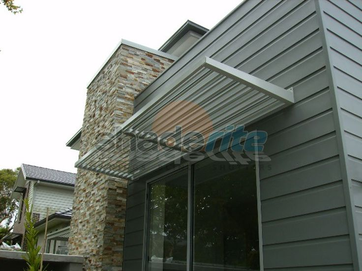 1000 Images About Suspended Awnings On Pinterest