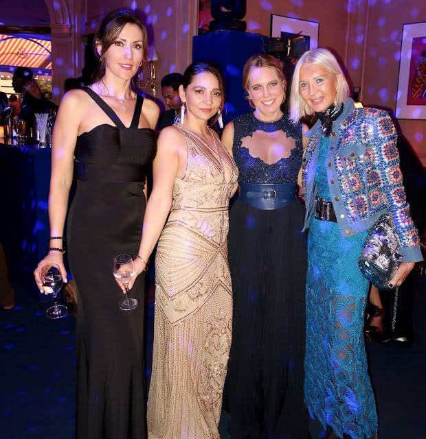 INTERNATIONAL LUXURY CONSULTING: FIF CANNES 2017 ..INTERCONTINENTAL CARLTON CANNES ...