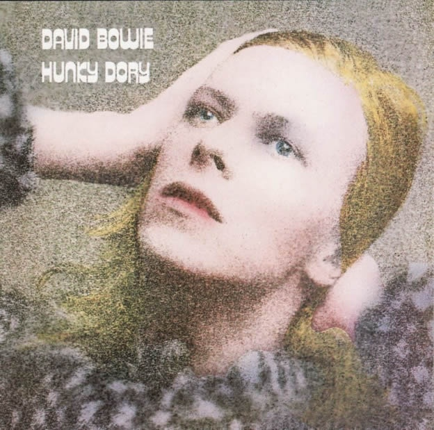 Hunky Dory - David Bowie  http://www.musicmegaphone.com/2012/05/05/david-bowie-hunky-dory/