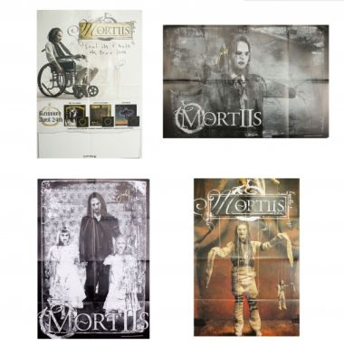 4 Posters in one bundle.