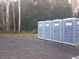 Portable Function Toilet Hire – Mount Dandenong VIC 3767, Australia