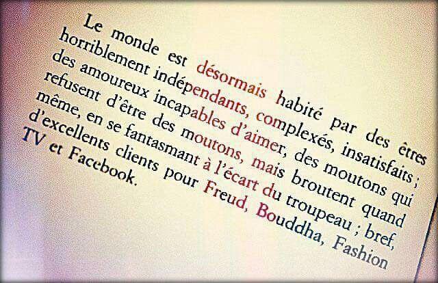 Clients pour Freud et Facebook