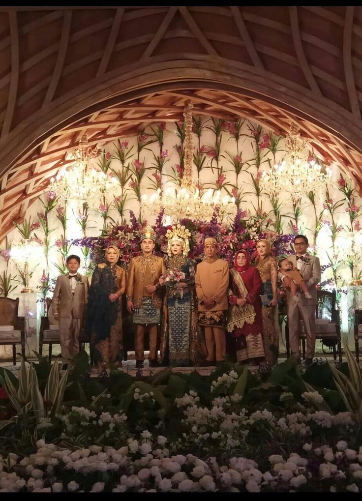 Lukman Family