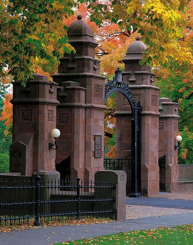 Mount Holyoke College, from Massachusetts Office of Travel & Tourism on Flickr