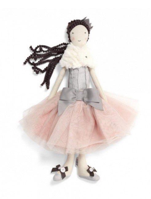 Mamas & Papas panenka v baletní sukýnce | Kašpárek Baby