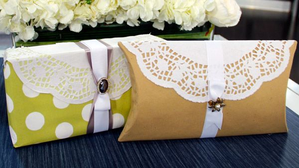Wedding Gift Wrapping Ideas: 25+ Best Ideas About Wedding Gift Wrapping On Pinterest