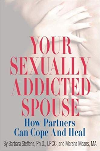 Recovery from spusal sexual addiction