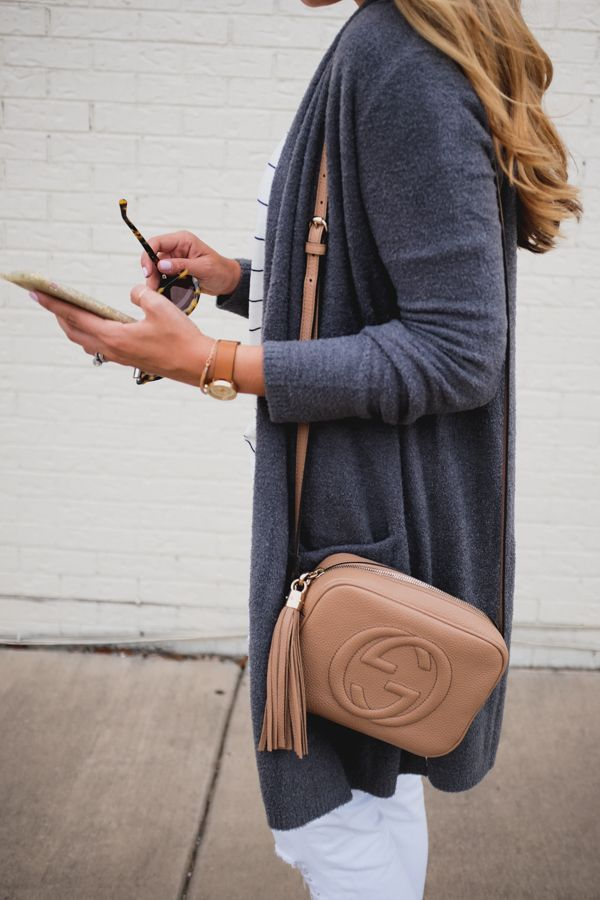 The Essential Knit Cardigan | The Teacher Diva: a Dallas Fashion Blog featuring Beauty & Lifestyle