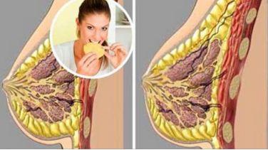 3 Kez Ananas Tüketin Göğüsleriniz Dikleşsin