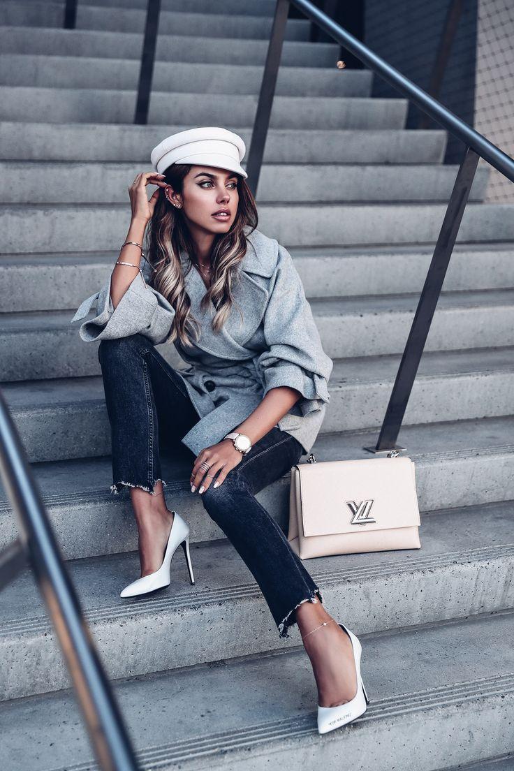 Watch Annabelle Fleur: What to Wear With Platform Footwear video