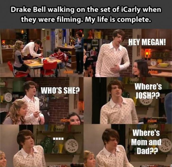 I love this episode of icarly!