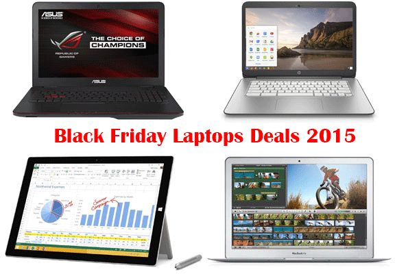 The Best Black Friday Laptop Deals 2015 -  Black Friday is almost upon us with all of its charms. The best deals can be had on Black Friday but my memories of waiting in line do not go away each year. I remember one year I was waiting in line at Walmart and the prices were great and worth the wait, however I do not look forward to the... #BlackFridayDeals, #BlackFridayLaptopsDeals -  #BlackFriday