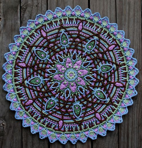 ... about CROCHET on Pinterest Free pattern, Ravelry and Free crochet