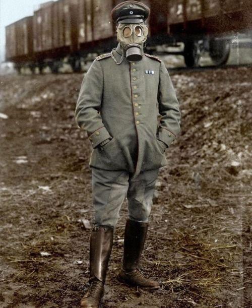 WWI (1915)