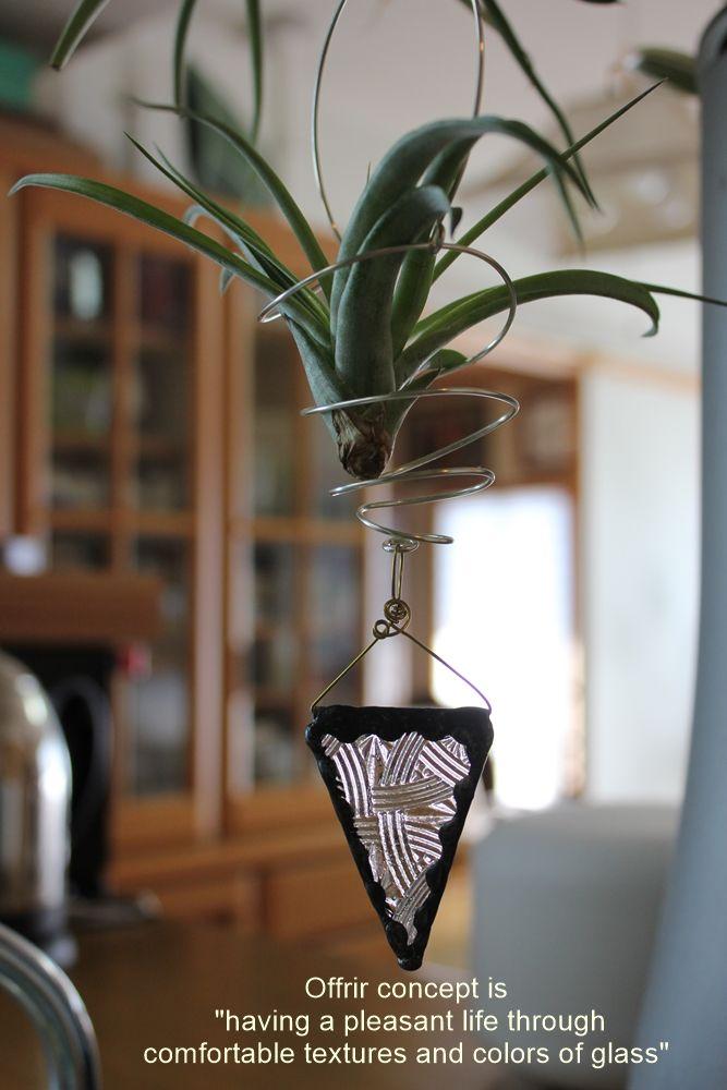 stainedglass hanging