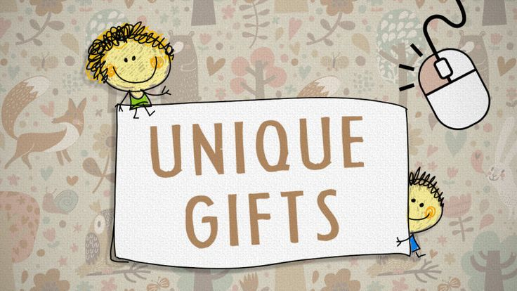The Best Shopping Sites For Buying Unique Gifts Gift