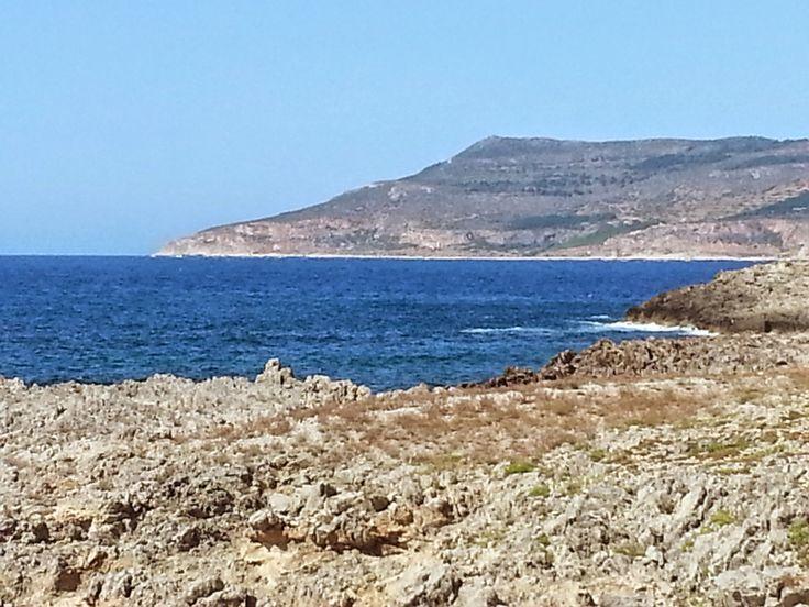 Sicilia (Favignana)