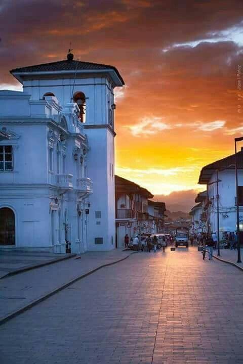 Popayán,Colombia