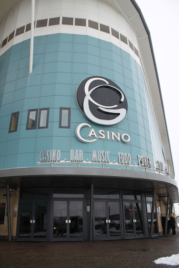 1000+ images about Casinos on Pinterest | Salford ...