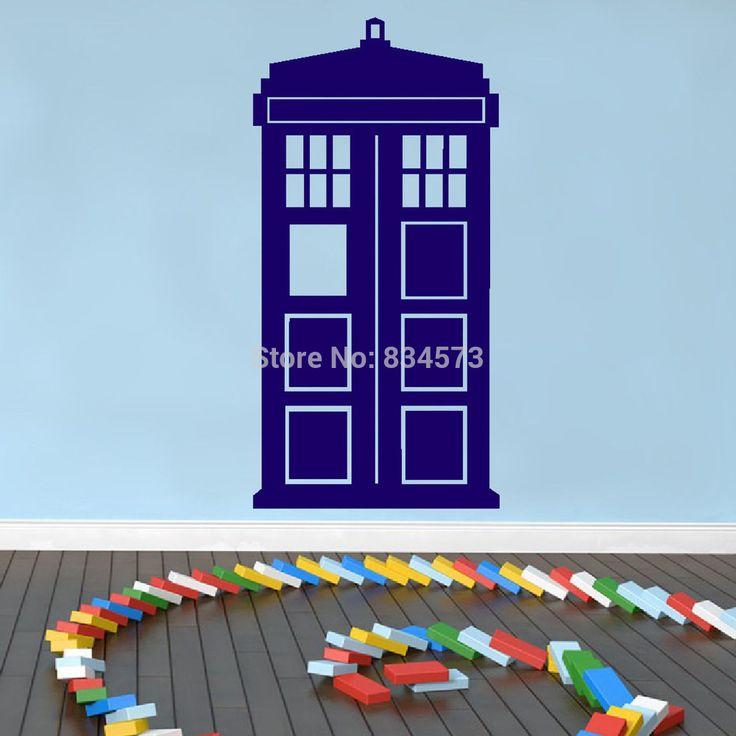 Dr Who Wall Mural gigadubaicom