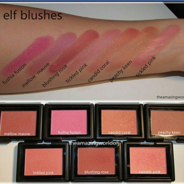#dupes. i want peachy keen and candid coral! those are gorgeous!