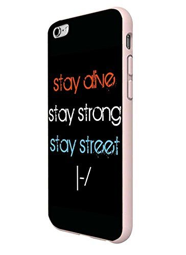 FRZ-Twenty One Pilots Stay Alive Stay Strong Stay Street Iphone 6 Plus Case Fit For Iphone 6 Plus Hardplastic Case White Framed FRZ http://www.amazon.com/dp/B017LQ89EE/ref=cm_sw_r_pi_dp_6Twqwb062DHDP