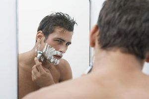 Are You Tired Of Having Bumps After Shaving?