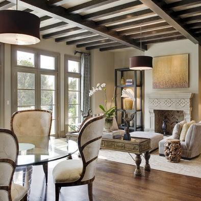 Dallas Spanish Style Interior Design Pictures Remodel Decor And Ideas Page 6 Ideas