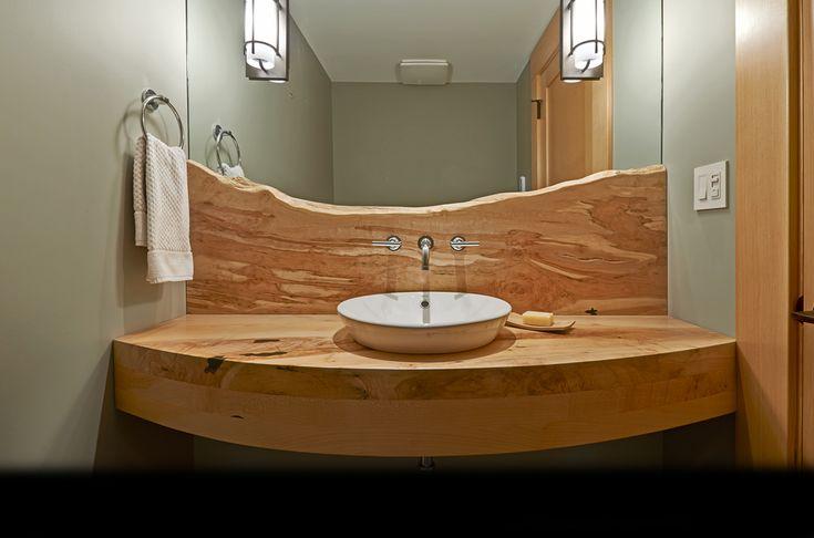 live edge design inc live edge slab wood tables and furniture bathroom furniture. Black Bedroom Furniture Sets. Home Design Ideas