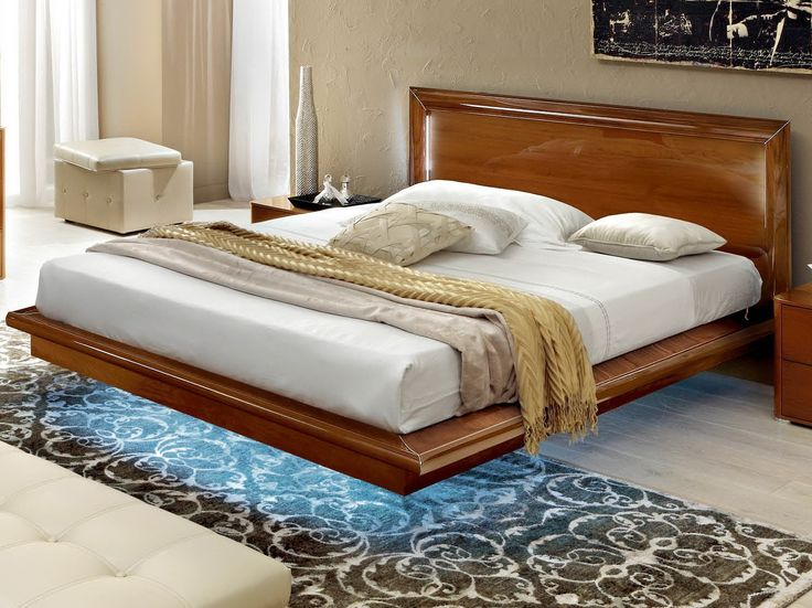 Camelgroup Sky 8 Bed   Finished in beautiful high gloss wood grain lacquer  with eco leather accents these items will provide all of your bedroom  furniture  97 best Modern Beds images on Pinterest   Modern beds  Bedroom bed  . Miss Italia Bedroom Set. Home Design Ideas