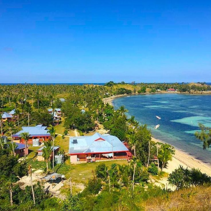 For the budget conscious traveller seeking Fiji accommodation