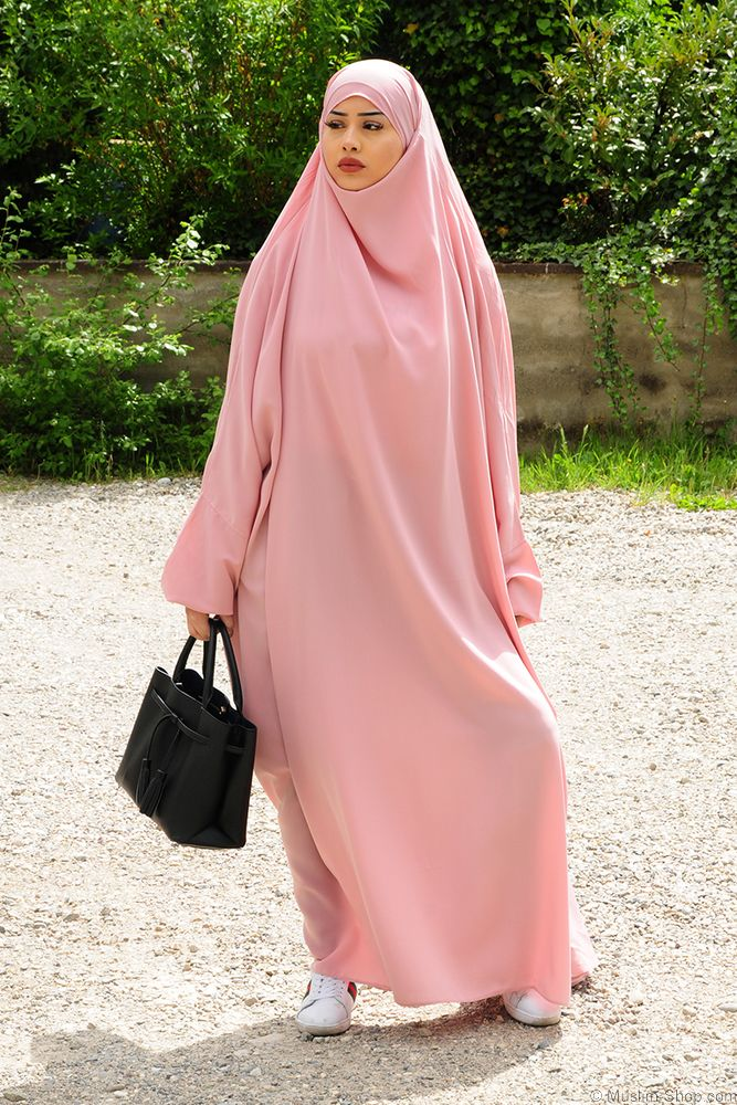 Muslimische Frauen Mode Hijab Stile Hijab Mode Inspiration