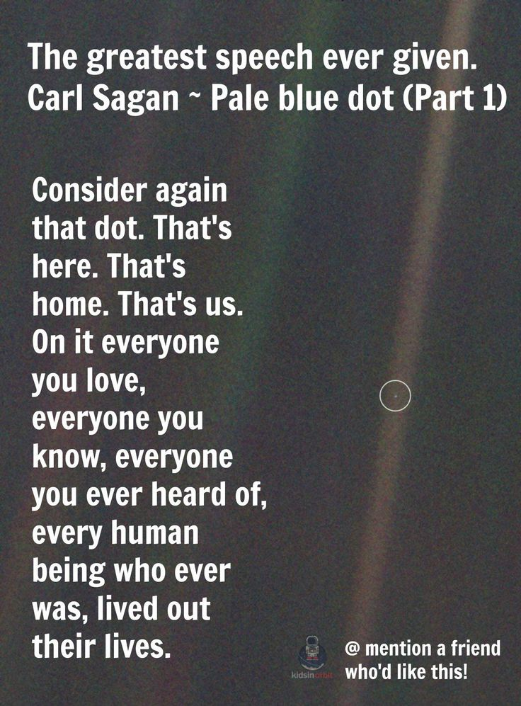 The great Carl Sagan. Bite-sized, mind blowing space facts about the Universe and the cosmos. Whether you're new to astronomy / astrophysics or not, check us out @ https://www.instagram.com/thespacekiosk/ Image: NASA / JPL