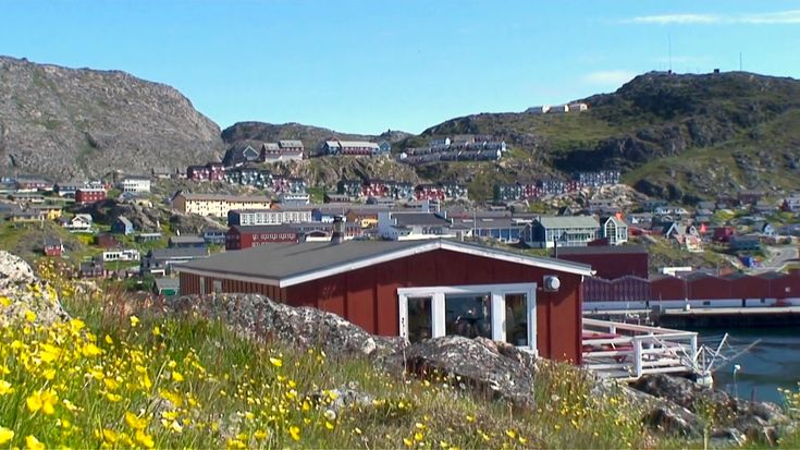 South Greenland - Beyond the Ice - YouTube