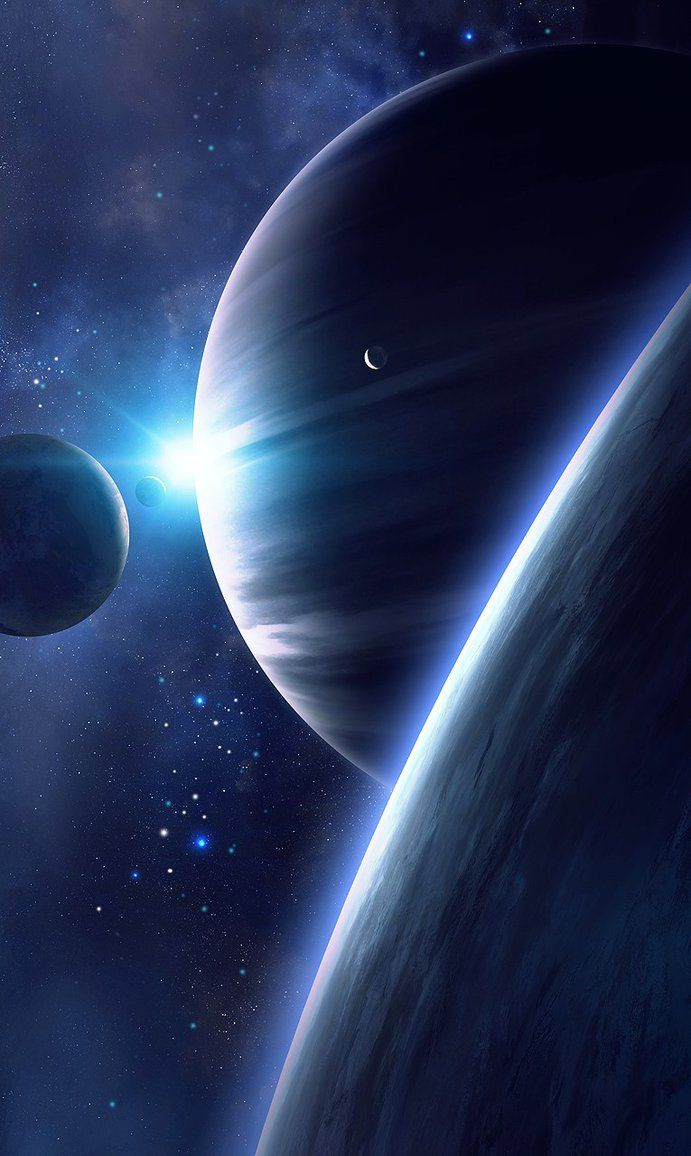 太空旅行由QAuZ