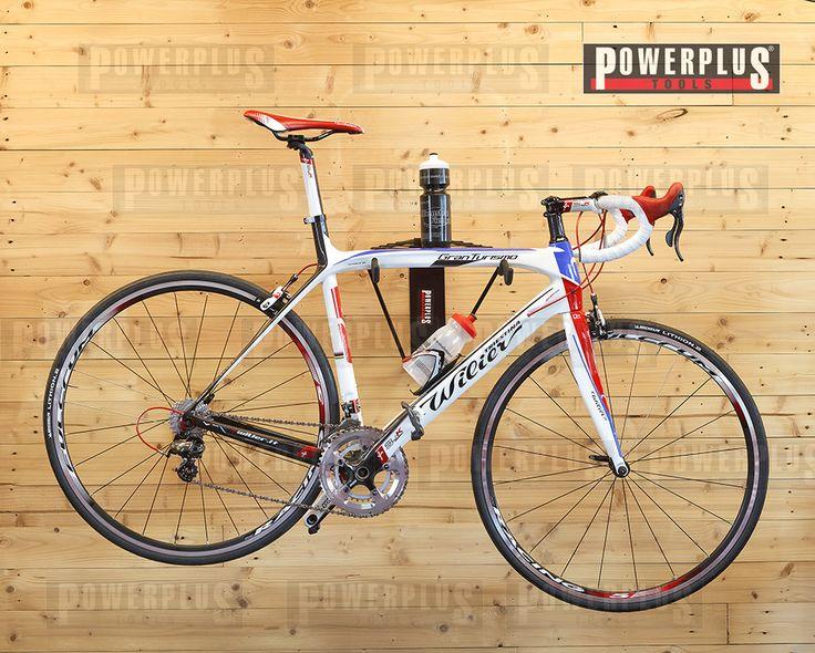 11 best fahrradwerkzeug fahrrad werkzeug images on pinterest tools road bike and black man - Wandhalterung rennrad ...
