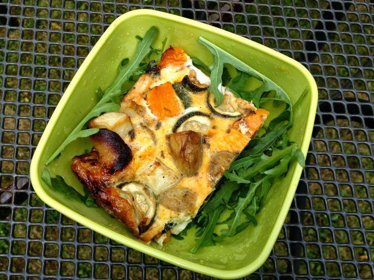 Cornish Chickpea: Simple food
