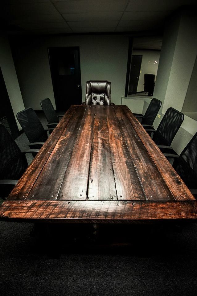 Hope I can get the dining room table to look like this..start resurfacing tomorrow..fingers crossed!