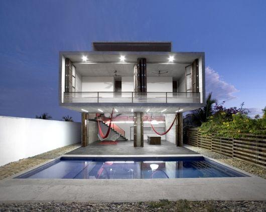 Casa TDA / Cadaval & Solà-Morales