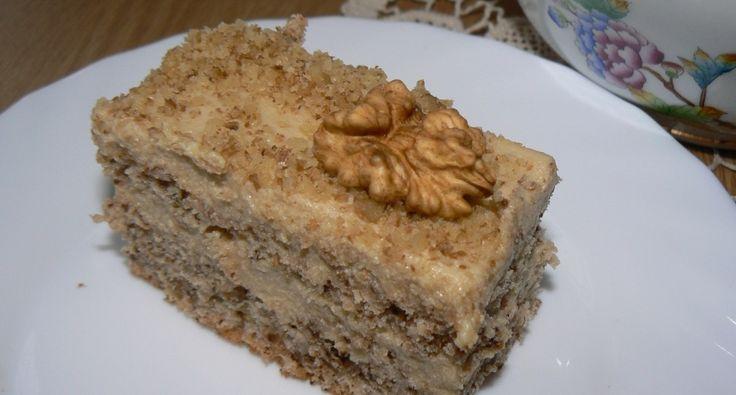 Eszkimó szelet | APRÓSÉF.HU - receptek képekkel