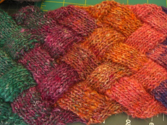 Modular Knitting Patterns : 39 best images about Modular knitting on Pinterest Yarns, Blankets and Squa...