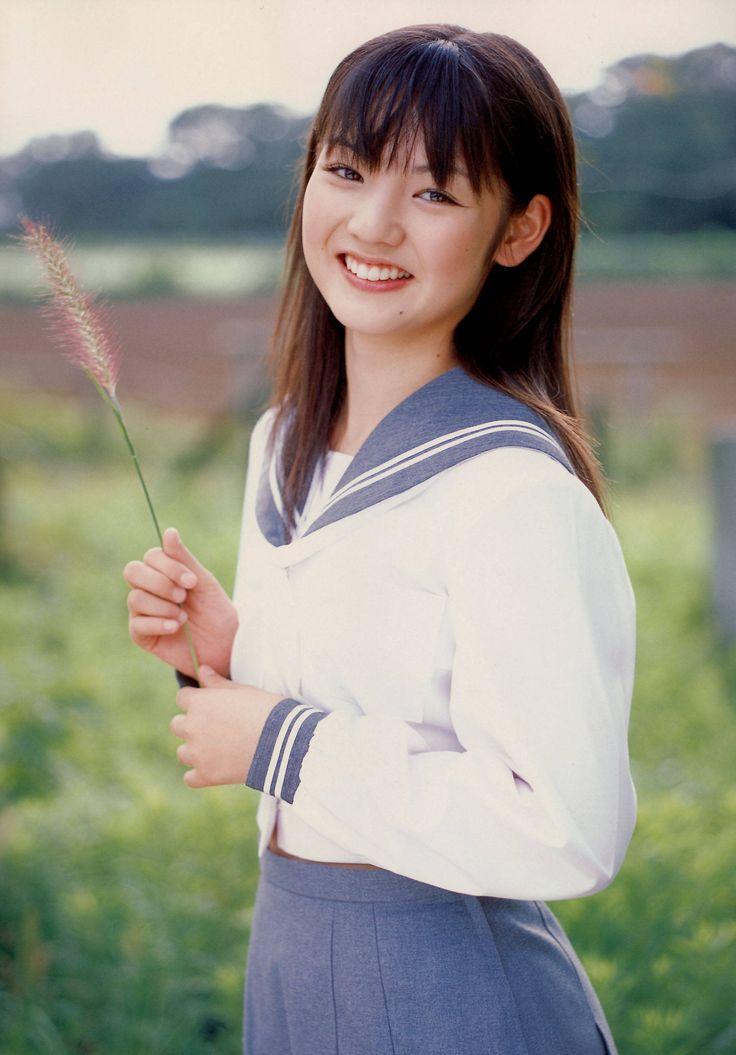 134 best sayumi michishige Morning Musume images on ...