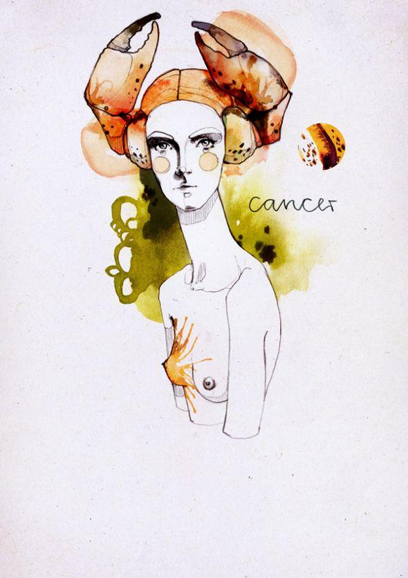 Sol em Câncer http://mapaeastral.com/2014/07/01/sol-em-cancer/