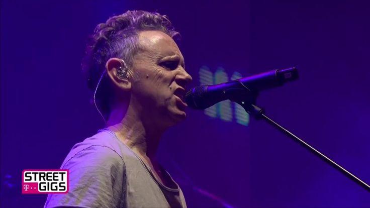 Depeche Mode Live in Berlin (  Spirit Tour ) 2017