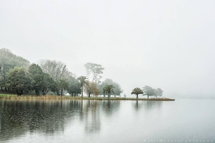 LAKE ROTOROA - HAMILTON